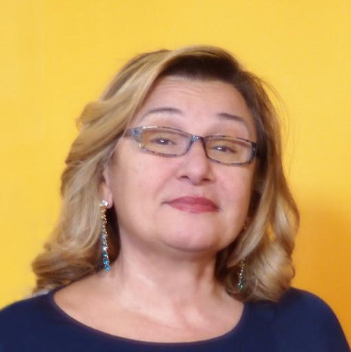 Camilla Zabaglio