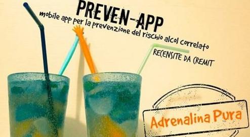 Mappatura di app per la prevenzione