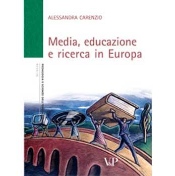 Media, educazione e ricerca in Europa