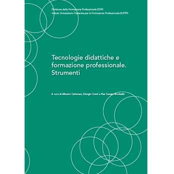 Tecnologie didattiche e formazione professionale