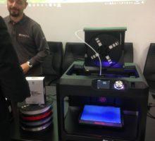 Stampanti 3D nelle scuole