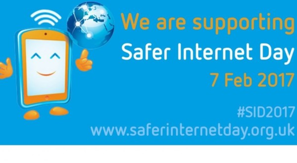 Safer Internet Day 2017: Be the change