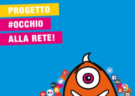 """Progetto #Occhio alla rete! 2017: """"Connessioni critiche"""" il 28/03/2017 🗓 🗺"""