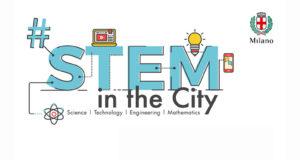 #STEMinTheCity