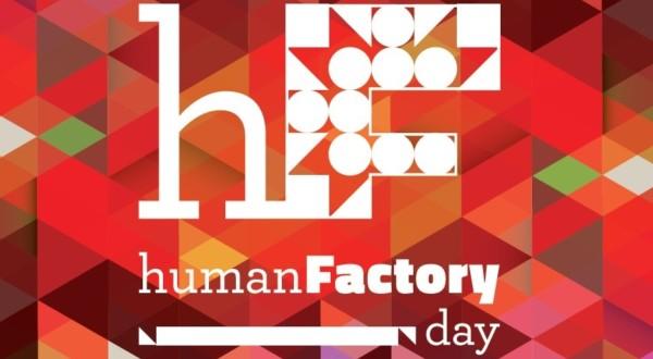 HUMAN FACTORY DAY: Ricerca & Società Civile per l'Innovazione Sociale 🗓