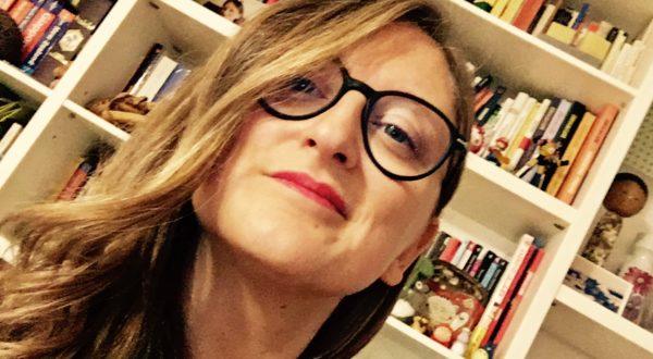 Alessandra Carenzio