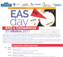 """GIORNATA DI STUDIO """"EAS DAY 2017"""""""