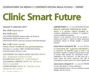 """Materiali """"Clinic Smart Future"""""""