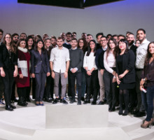 Concluso il percorso Samsung Innovation Camp