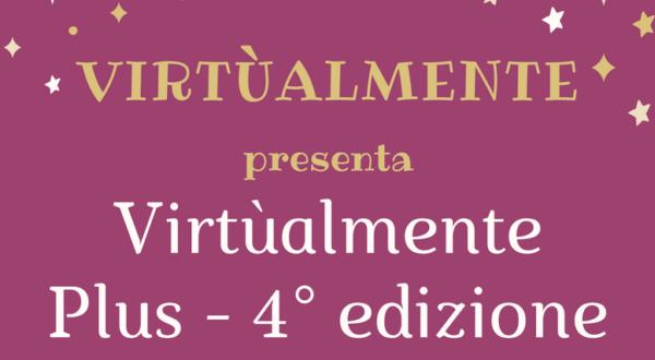 Virtualmente Plus – 4° edizione