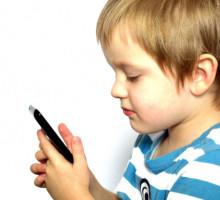 Come educare la nuova generazione all'uso dello smartphone?