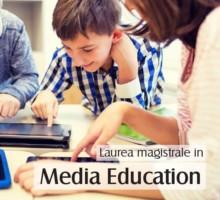 Laurea Magistrale in Media Education