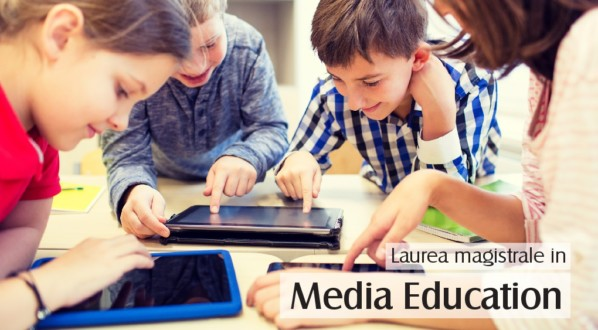 Laurea Magistrale in Media Education