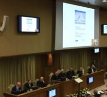 Relazione Professor Rivoltella e Rassegna stampa Assemblea generale CEI