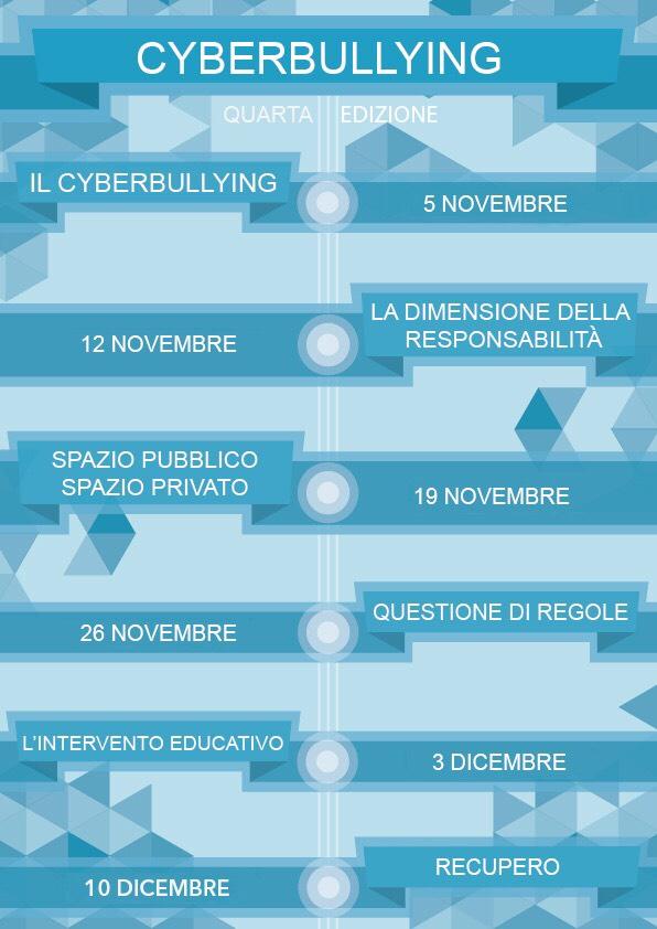 Calendario Lezioni Unicatt.Mooc Cyberbullying 4 Edizione Cremit