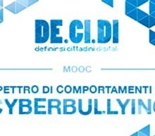 MOOC CYBERBULLYING - 4° edizione