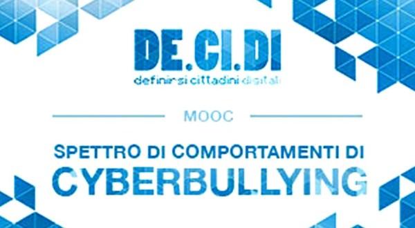 MOOC CYBERBULLYING – 4° edizione