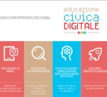 """Educazione Civica Digitale, a partire dal nuovo Sillabo del MIUR e conclusione del percorso """"Curricolo e Cittadinanza Digitale"""""""