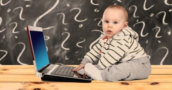 [fraME] Bambini e digitale. Servono nuovi paradigmi?
