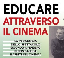 """La pedagogia dello spettacolo di don Gaffuri, il """"prete del cinema"""""""
