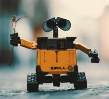 """[Dida-kit] Recensione """"Wall-E"""""""