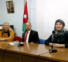 Uso educativo delle tecnologie: dopo Jetl@g, il Cremit torna in Giordania
