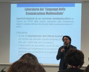 """Tecnologie digitali e pensiero critico Workshop del convegno nazionale """"Cultura digitale"""""""