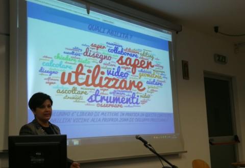 """Digitale e personalizzazione degli apprendimenti  Workshop del convegno nazionale """"Cultura digitale"""""""