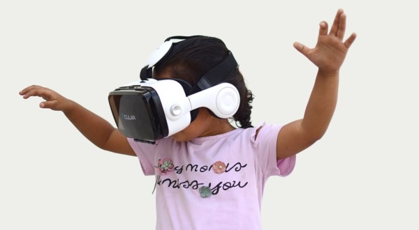 [fraME] Realtà Aumentata, Realtà Virtuale e 360° : prospettive didattiche