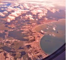 [Diario dal Brasile] Atterraggio morbido in modalità aereo - 1° puntata
