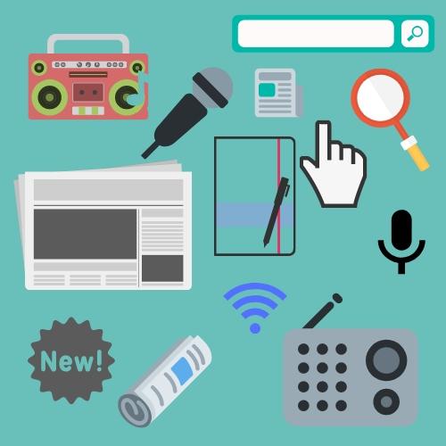 Legami sociali e stili comunicativi di comunità. La rassegna stampa