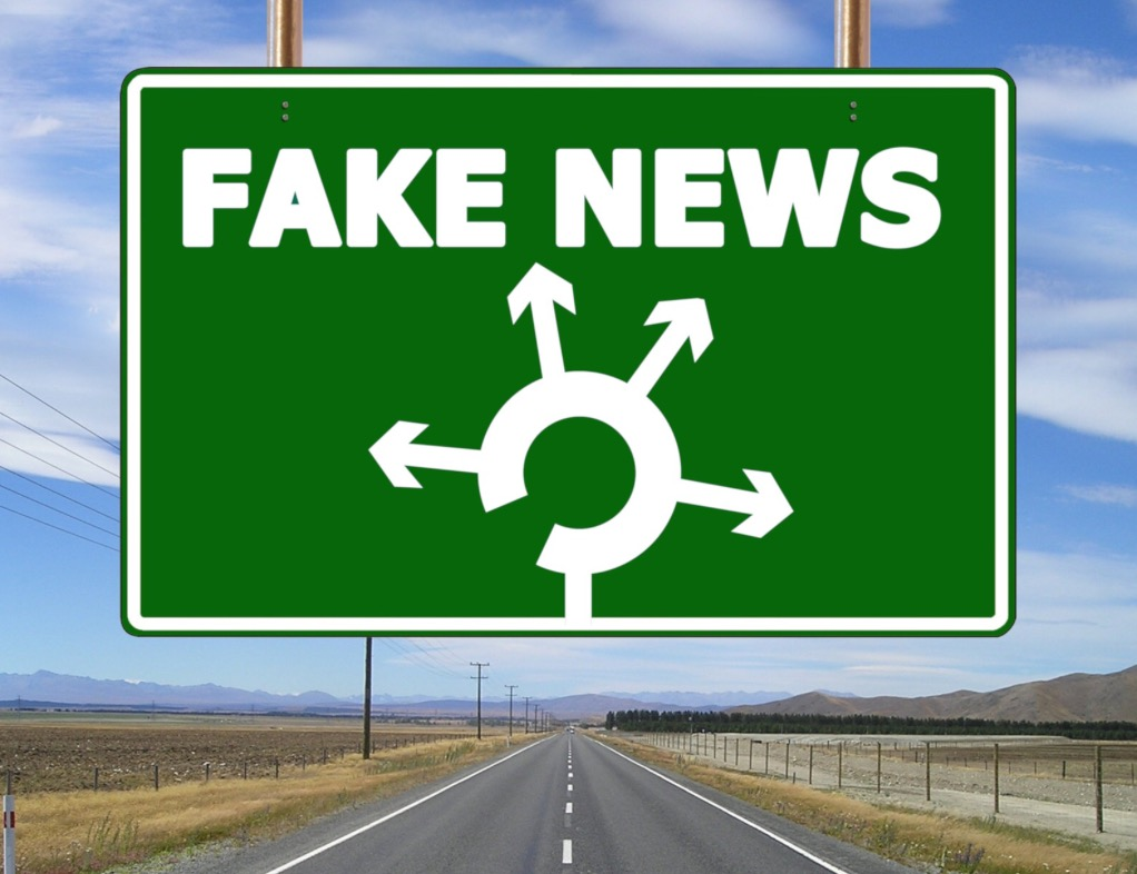 Fake news e odio (non solo online)