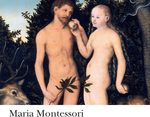 [Libro] In prima edizione mondiale un testo di Maria Montessori