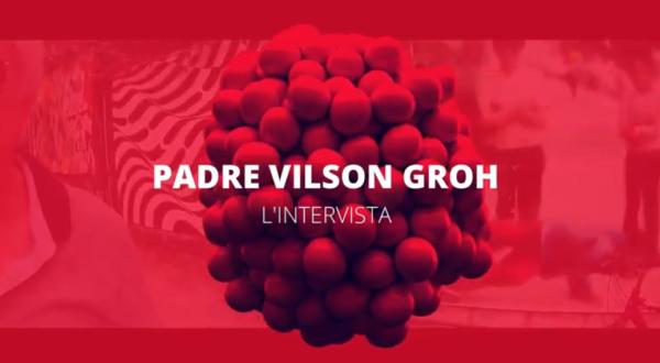 [Video] Ponti, tecnologia, distribuzione delle ricchezze e il 'morro': padre Vilson Groh racconta Florianopólis