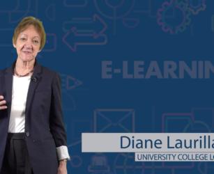 [VIDEO] Diane Laurillard ci racconta il conversational framework