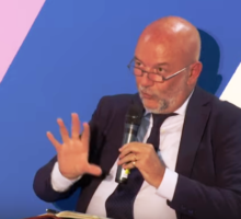 "[ Video] ""La scuola al tempo del digitale"", l'intervento di Rivoltella al Meeting di Rimini"