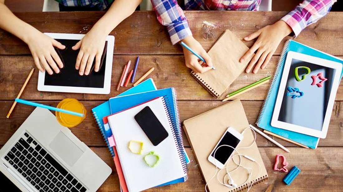 Educazione transmediale. Significati e trend di ricerca