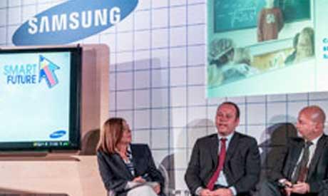 Samsung porta tablet e lavagne elettroniche in 300 scuole italiane.