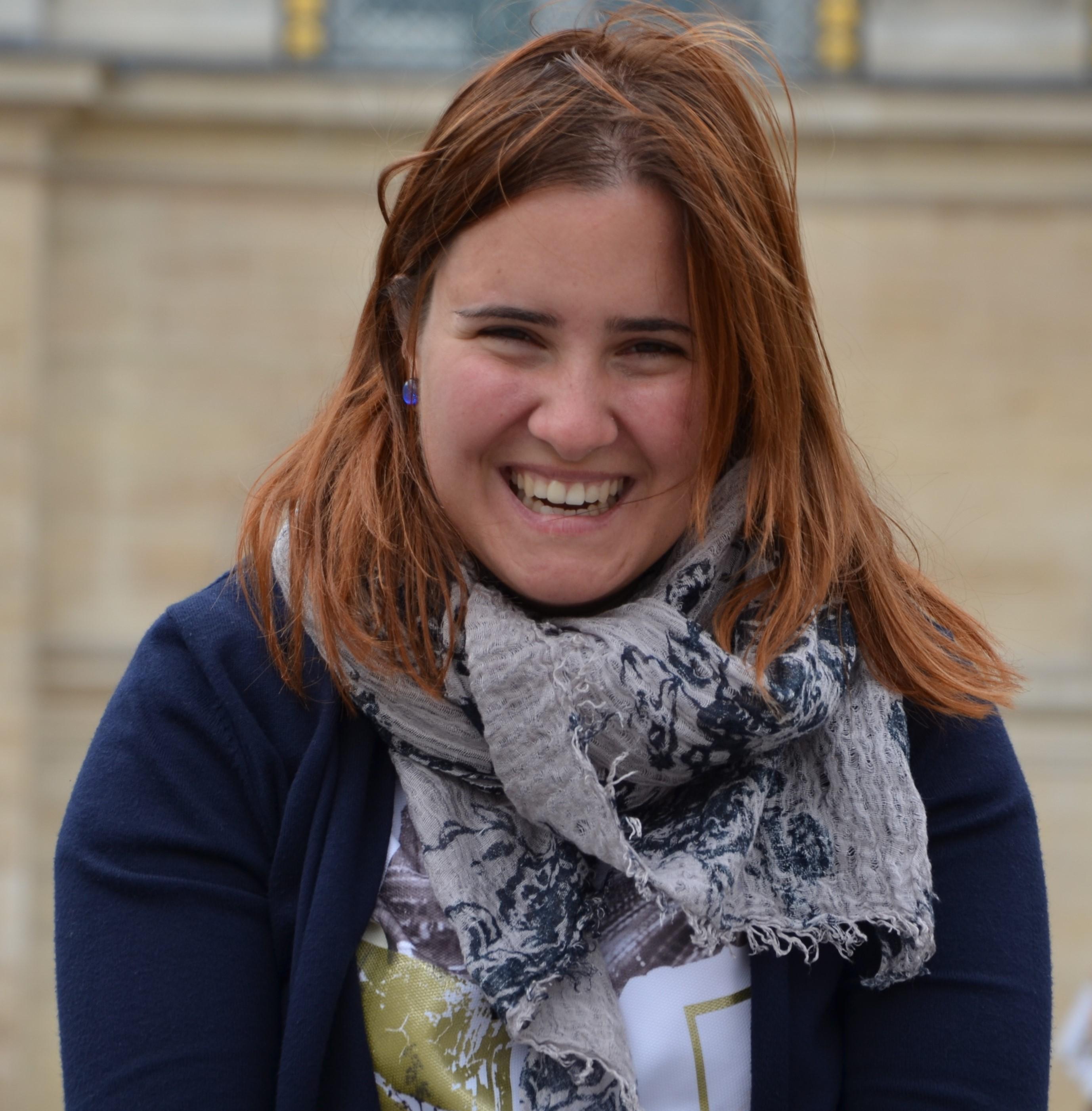 Sara Lo Jacono