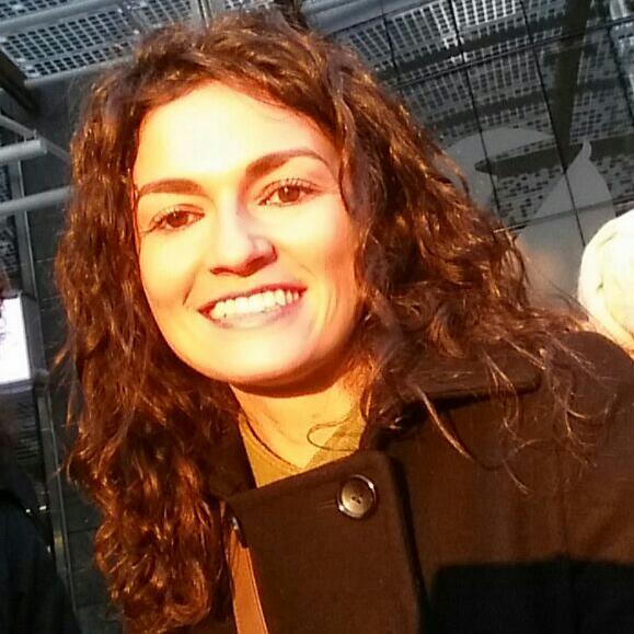 Elena Valgolio