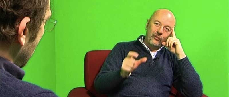 il TGR di RAI3 intervista il professor Rivoltella