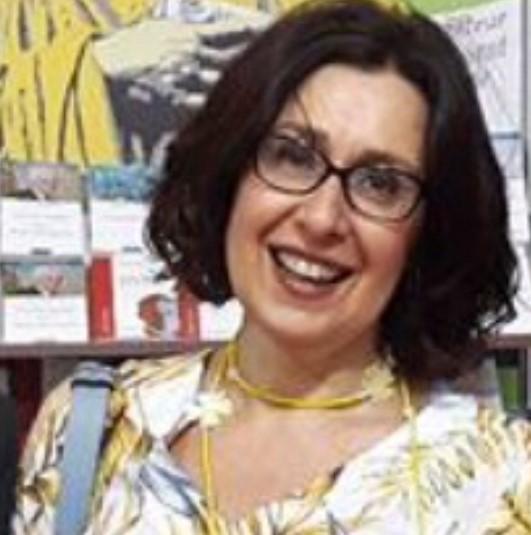 Enrica Bricchetto