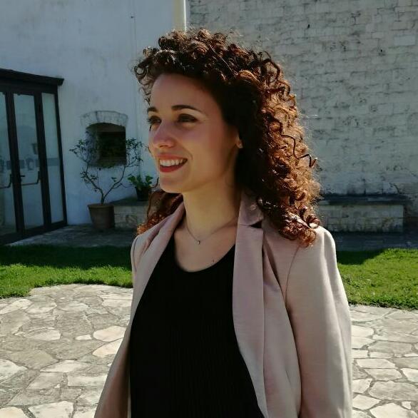 Rosaria Pace
