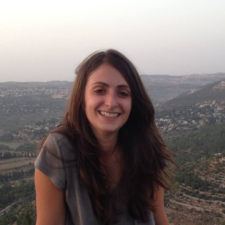 Elisa Farinacci