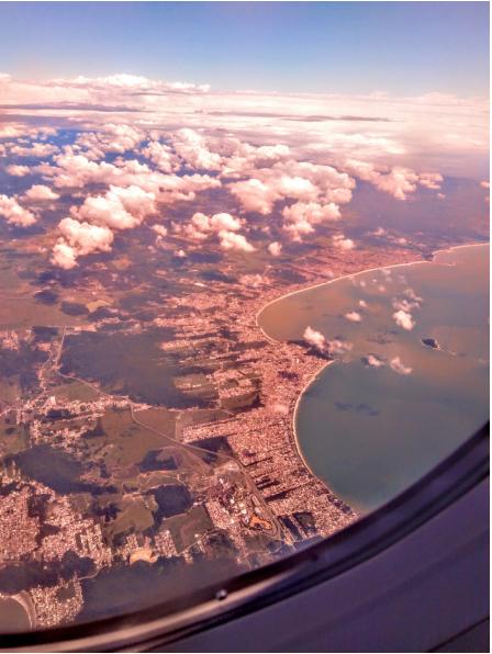 [Diario dal Brasile] Quattro puntate in viaggio con un media educator