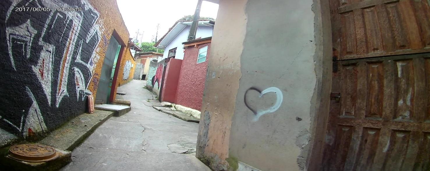 [Diario dal Brasile] La connessione dati va e viene – 2° puntata