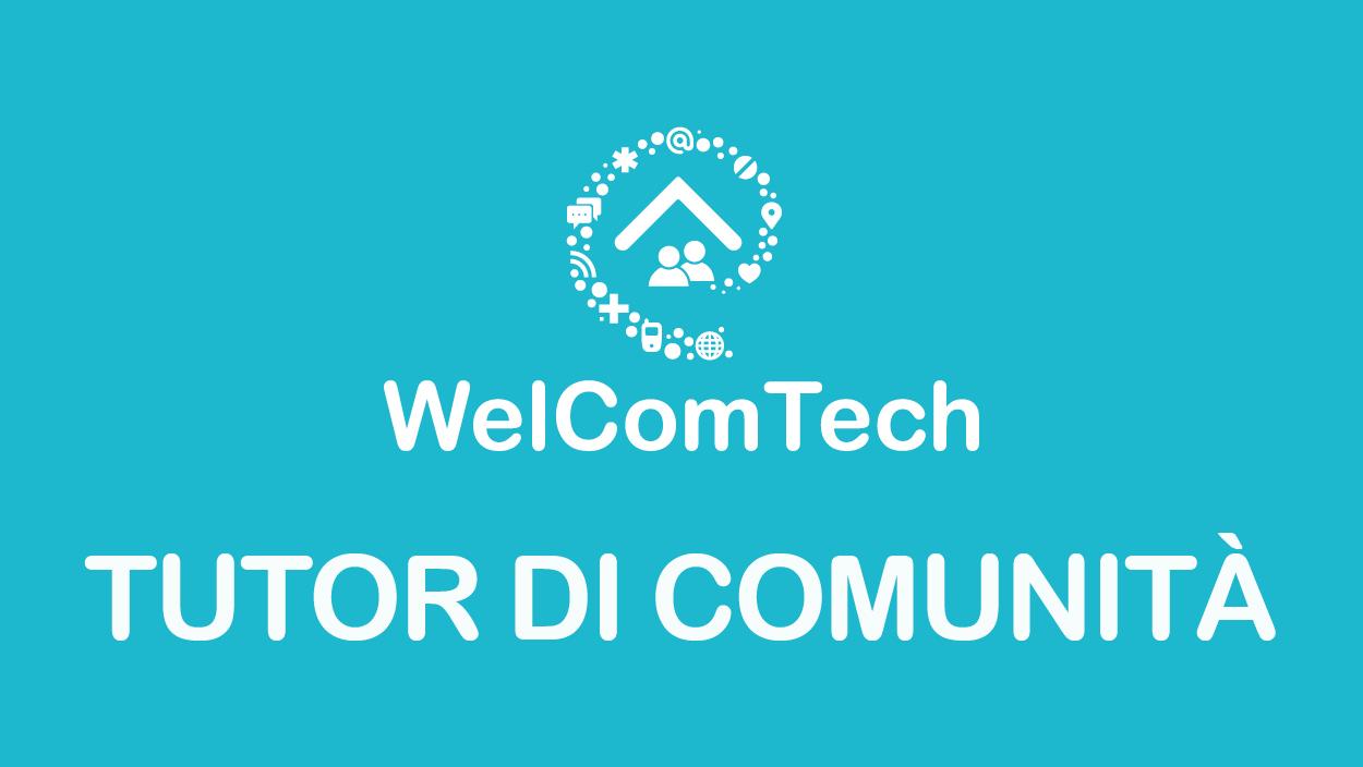 """MOOC """"Tutor di comunità"""" – Seconda edizione"""