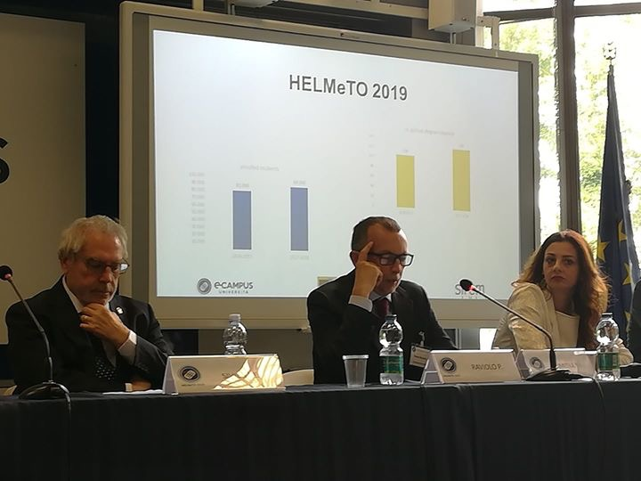HELMeTO 2019, International Workshop del 6 e 7 giugno a Novedrate