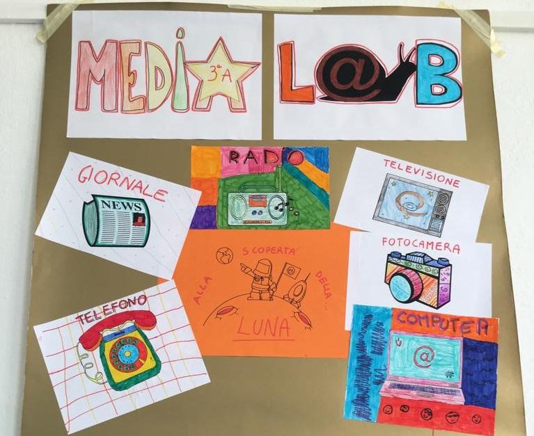 L'esperienza del MeLab: il caso della Media Education di Cremit in Achille Ricci