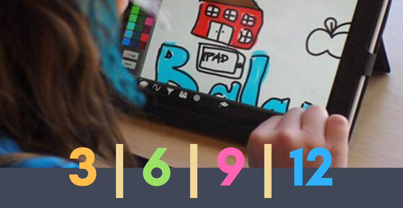 """MOOC """"3-6-9-12"""" – IV EDIZIONE"""